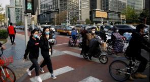 الصين تعلن عن 4 اصابات جديدة بكورونا في البر الرئيسي