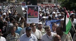 استطلاع لوطن: 50% يرون أن الأونروا لن تستجيب لمطالب المعتصمين