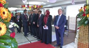 مصرف الصفا يفتتح فرعًا جديداً في نابلس ويعد بخدمات إسلامية متطورة