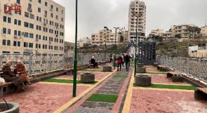 شارع الثقافة في الخليل: حيز ثقافي من الشباب للشباب..