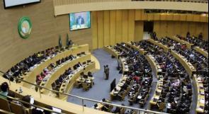 """جنوب إفريقيا تعترض على منح """"إسرائيل"""" صفة مراقب في الاتحاد الإفريقي"""
