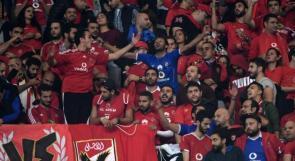الأهلي بطلا للدوري المصري للمرة الـ41 في تاريخه