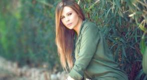 """الفنانة اللبنانية كارول سماحة تشن هجوما حادا على """"اسرائيل """""""