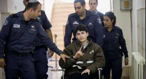 لجنة أهالي أسرى القدس لـوطن: الأسير الكرد يعاني ألماً متواصلاً  منذ اعتقاله قبل 5 سنوات جراء إصابته بـ13 رصاصة من الاحتلال