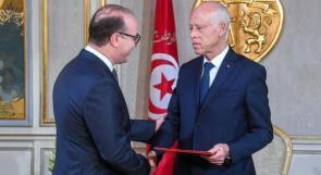 الإعلان عن تشكيل الحكومة التونسية الجديدة