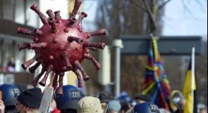 كورونا عالميا: 3 ملايين و852 ألف وفاة و177 مليونا و985 ألف إصابة