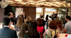 صندوق الإستثمار والإتحاد الأوروبي يطلقان المرحلة الثانية من برنامج القدس لتمويل المشاريع الصغيرة والمتوسطة