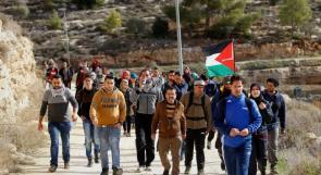 """""""يوم القيامة"""".. سلاح الفلسطينيين الجديد يرعب اسرائيل حد الموت"""