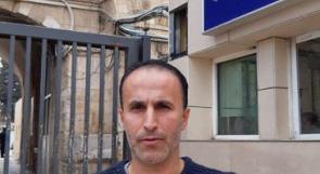 الاحتلال يبعد  المقدسي نظام أبو رموز عن الأقصى 6 أشهر