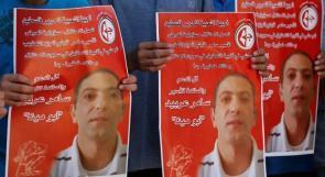 """""""الشاباك"""" استخدم أساليب تعذيب ضد الأسير سامر العربيد لم يستخدمها منذ سنوات طويلة"""