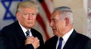 نيويورك تايمز: على ترامب حل مشاكله والكف عن محاولات إنقاذ نتنياهو
