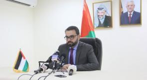 بسيسو: أي حراك ثقافي لا ينسجم مع الشرعية الدولية مرفوض ويخدم الاحتلال
