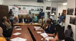 وليد عساف لـوطن: الإعلام جزء من معركتنا في نشر الوعي وتوثيق انتهاكات الاحتلال
