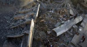 جيش الاحتلال يعلن عودة الوضع الروتيني بغلاف غزة