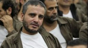 الدقامسة يتلقى رسالة تهديد بالقتل مصدرها الاحتلال