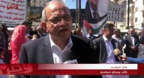 سياسيون لوطن: المطلوب تحرك رسمي وشعبي لفضح جرائم الاحتلال في القطاع
