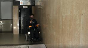 """على باب """"اتحاد المعاقين"""".. تسلب حقوق ذوي الإعاقة!"""
