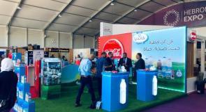 (كوكاكولا/كابي) و(الطيف) تشاركان برعاية ذهبية لمعرض فلسطين الغذائي 2019