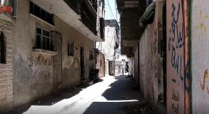 """71 عاما على """"التغريبة"""".. ولا تزال العودة نصب أعين اللاجئين في مخيمات غزة!"""