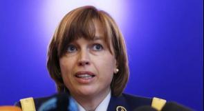 الاتحاد الاوروبي يعين امرأة رئيسة للشرطة الاوروبية لأول مرة