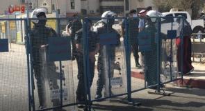قضاة ومحامون لـوطن: تدخل الأمن مسّ بهيبة القضاء والدولة وسنلجأ للقضاء لمحاسبة رئيس الانتقالي