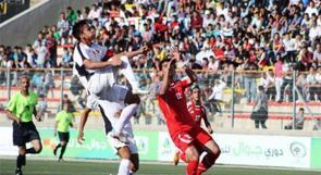 الوطني يتغلب على فيتنام بهدفين دون رد في افتتاح بطولة فلسطين الدولية