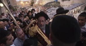 إجراءات مشددة في القدس وسط دعوات لاجتياح الأقصى