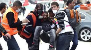إصابة عدد من المواطنين بالاختناق في عراق بورين
