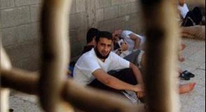 الاسيران مصطفى الحج وبلال ضمرة يدخلان عامهما الـ24 في الأسر