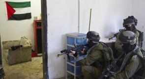 الاحتلال اعاد اعتقال 13 اسير محرر خلال شهر