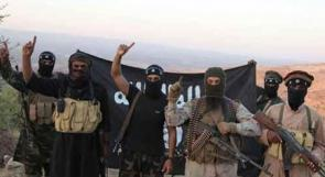 """العراق يلوح بـ""""انتفاضة مسلحة"""" تتحضر بمناطق """"خلافة داعش"""""""