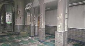 إسرائيل تقرر وضع كاميرات مراقبة  في كافة المساجد