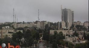 الطقس: انخفاض درجات الحرارة والفرصة مهيأة لسقوط أمطار