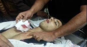 شهيد برصاص الاحتلال في بلدة قباطية
