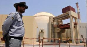 ايران تعتقل جميع عناصر الموساد المتورطين باغتيال علمائها النوويين