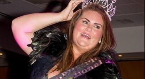 """بريطانيات ينظّمن مسابقة لأجمل ملكة """"سمينة"""""""