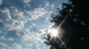 حالة الطقس: ارتفاع الحرارة حتى الجمعة