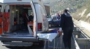 مصرع طفل بحادث سير في الخليل  وآخر بصعقة كهربائية بغزة