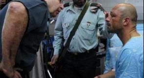 القناة العاشرة: أحد الضباط المصابين بعملية النفق يفقد بصره