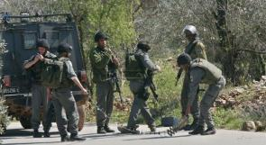 قائمة الشوارع المغلقة بأوامر من جيش الاحتلال في الضفة الغربية