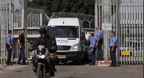 محكمة الاحتلال تصدر أحكاما بالمؤبدات على أسرى من كتائب القسام