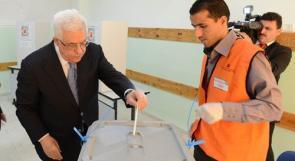 الرئيس يدعو لجنة الانتخابات للاستعداد لاجراءها والحكومة لتهيئة الظروف لها