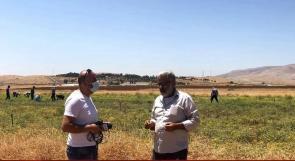 """من ينقذ الزراعة الفلسطينية من """" غول """" المنتجات الاستيطانية والسياسات الاحتلالية العنصرية ؟؟"""