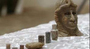 الامارات واسرائيل تعاونتا في تهريب آثار العراق