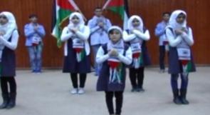 """خاص لـ""""وطن"""":بالفيديو.. قلقيلية:""""الأمل"""" تعتزم تأسيس أول مدرسة للصم بفلسطين وإصدار """"قاموس للإشارة"""""""