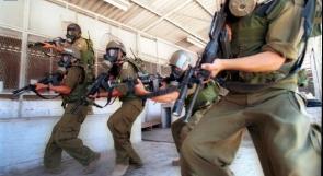 """قوات القمع تقتحم قسم 3 في""""جلبوع"""" وتعتدي على الاسرى"""