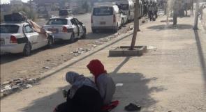 عالقون في العريش يناشدون مصر بحل أزمتهم قبل إجازة العيد