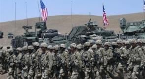 خفض عدد القوات الأمريكية بأفغانستان والعراق