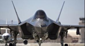 أمريكا والإمارات تعقدان صفقة طائرات F35 مطلع 2021