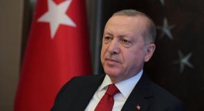 أردوغان: تركيا قد تعلق علاقاتها الدبلوماسية مع الإمارات